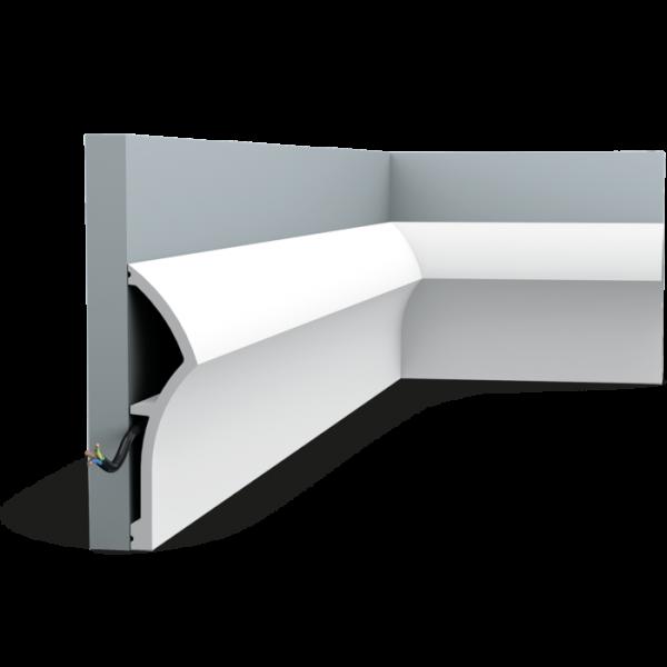 Sockelleiste SX167 DUNE ORAC DECOR Duropolymer / AXXENT