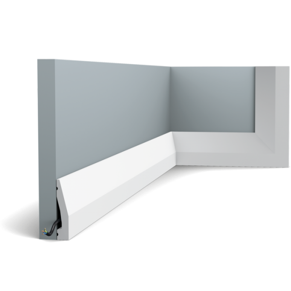 Sockelleiste SX159 ORAC DECOR Duropolymer / AXXENT