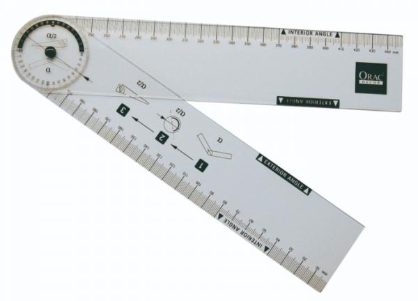 FB15 Winkelmesser/Schmiege ORAC DECOR
