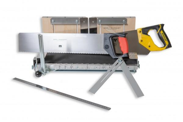 Gehrungslade Vario NMC Werkzeug
